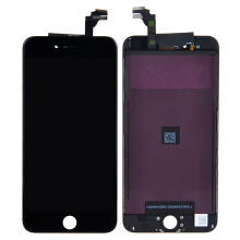 Smatton AAA For Apple iPhone 6Plus LCD Display Touch Screen Front Glass Digitizer - Black