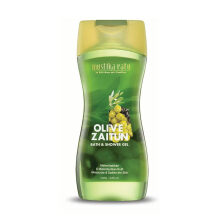 MUSTIKA RATU Zaitun Shower Gel 245ml