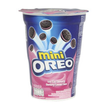 OREO Mini Strawberry 67gr