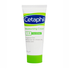 CETAPHIL Moisturizing Cream 100 gram