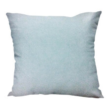 GLERRY HOME DÉCOR Glacier Grey Cushion - 40x40Cm