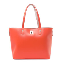 LES CATINO Chevell Shopper - Orange/Pink Champagne