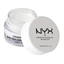 NYX Professional Makeup Eye Shadow Base - White