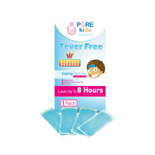 PURE KIDS Fever Free (Isi 4 Strip)