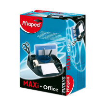 MAPED Desk Organizer (Blue)