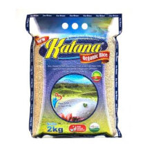 KATANA ORGANIC RICE Brown Rice 2kg