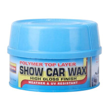WAXCO Polymer Top Layer Show Car Wax WX-220-SC