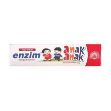 ENZIM Tooth Paste Anak Strawberry 35ml