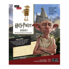 INCREDIBUILDS 3D Puzzle - Dobby (Harry Potter)