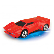 DICKIE TOYS Transformers Light Up Racer - Sideswipe