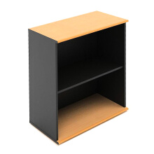 HIGHPOINT One filling cabinet - ST270 [Beech]