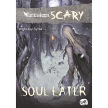 Fantasteen Scary:Soul Eater - Arghi Asy-Syira 9786024200862