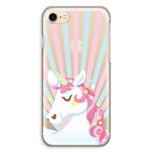 CASETOMIZE Classic Hard Case for Apple iPhone 8 Plus - Magical Unicorn