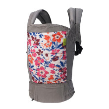 BOBA Carrier 4G Printed Wild Flower