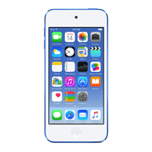 IPOD TOUCH 32GB BIRU