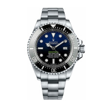 ROLEX Deepsea 44 mm - Blue [116660]