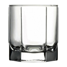 PASABAHCE Valse Tumbler 31,5 cl set of 6