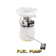 PAO MOTORING Fuel Pump Module Assembly Fits Mazda 3 GX GT GS SP23 S Sedan 04-09 OEM E8591M Electric Fuel Pump Assembly NEW
