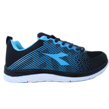 Diadora Fabero Black-Blue