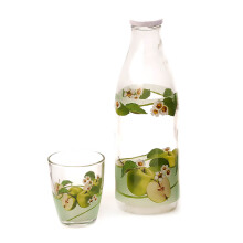 BRILIANT Bottle Set Fruit Apel - GM1282