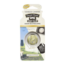 YANKEE CANDLE Vent Clip - Clean Cotton