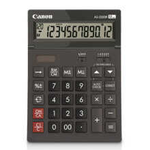 CANON Calculator AS – 2200 R HB