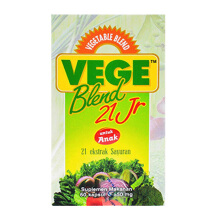 VEGEBLEND JR Bottle (60 Tablets)