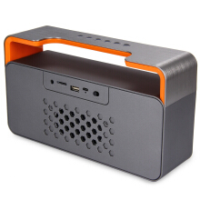MUSKY DY25 HIFI Portable Wireless V3.0+EDR Bluetooth Speaker with Hands-free Function
