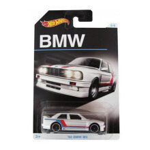HOT WHEELS BMW 92 M3 2/8 DJM79