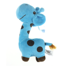 BESSKY Giraffe Dear Soft Plush Toy Animal Dolls Baby Kid Birthday Party Gift