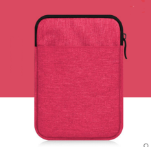 JDS S-10542 handbag for kindle (18.5*14*4cm) red color