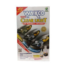 Waxco Clear Light Restorer And Treatment  200 ml