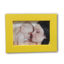 THE OLIVE HOUSE - MDF Photo Frame 3R Kuning