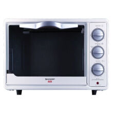SHARP Electric Oven EO-18L(W)