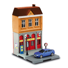RMZ CITY 1:64 Diorama Set - Pharmacy