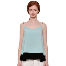 LOOKBOUTIQUESTORE City Tank - Mint