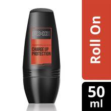 AXE AP Performance Charge Up Deodorant Roll On 50ml