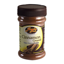JAY'S Cinnamon Ground (Kayu Manis Bubuk) 75gr
