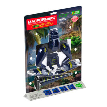 MAGFORMERS Rano Accessory Pack 9P MGF19