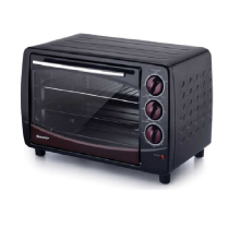 SHARP Electric Oven EO-28LP(K)