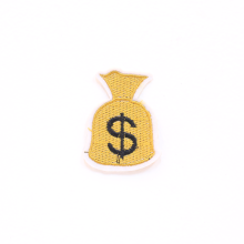 PATCH.INC Money 5x4,5 cm
