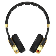 Xiaomi Mi Headphone - Gold