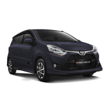 TOYOTA New Agya 1.2 G A/T Mobil
