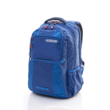 American Tourister Insta Backpack 03 Naut.Blue