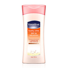 VASELINE Body Lotion Healthy White SPF24 100ml