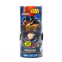 DAGEDAR Star Wars Dag Racer with Case Anakin Skywalker CP75000