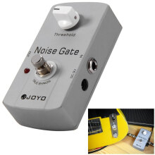 JOYO JF - 31 True Bypass Design Electric Guitar Suppressor Noise Gate Effect Pedal