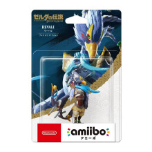 NINTENDO Revali Amiibo - Zelda Breath of the Wild Series