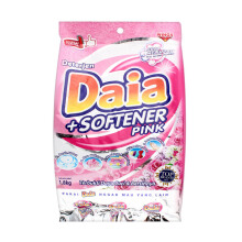 DAIA Powder Detergen Bag - Softener 1.8 kg