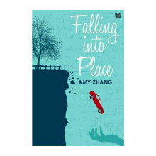 Falling Into Place - Amy Zhang - 591601266
